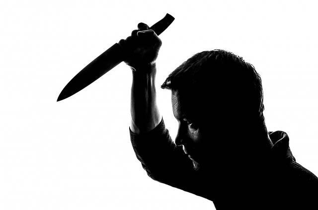 People Knife Stabbing - Free photo on Pixabay (706245)