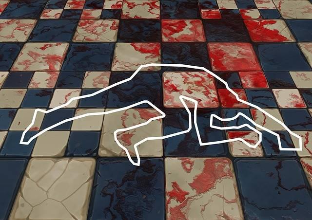 Crime Blood Offence - Free image on Pixabay (706458)