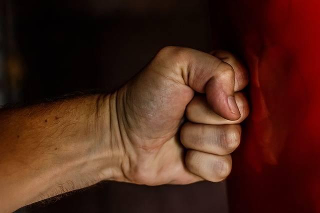 Fist Blow Power - Free photo on Pixabay (706494)
