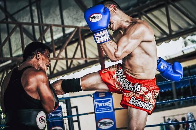 Phuket Thailand Muay Thai Martial - Free photo on Pixabay (706500)
