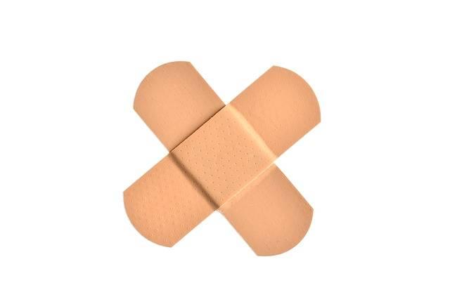 Bandage First-Aid Medical - Free photo on Pixabay (706612)
