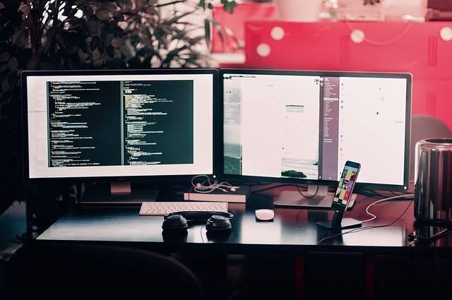 Computer Computers - Free photo on Pixabay (706838)