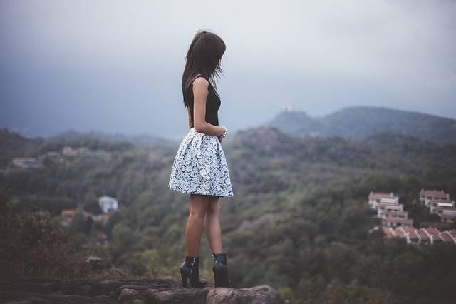 Model Women Beauty - Free photo on Pixabay (708791)