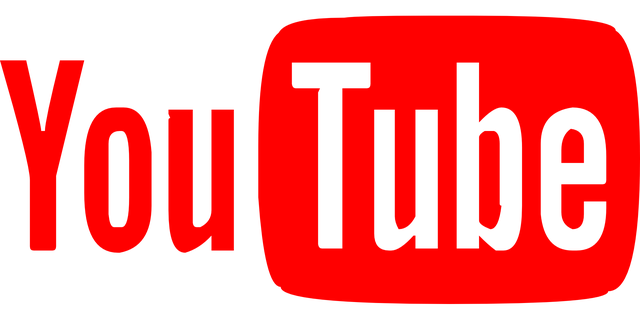 Youtube Button Website - Free vector graphic on Pixabay (708800)