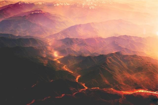 Volcanoes Magma Lava - Free photo on Pixabay (709005)
