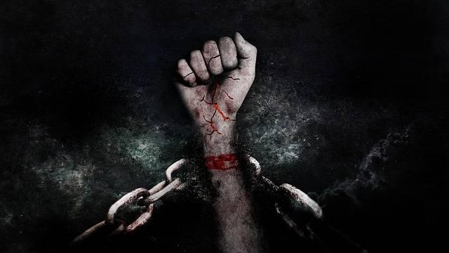 Hand Faust Violent - Free photo on Pixabay (709366)