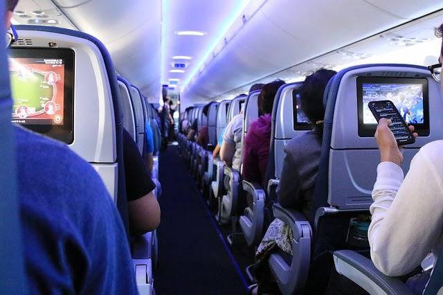 Flight Plane Airplane - Free photo on Pixabay (709706)