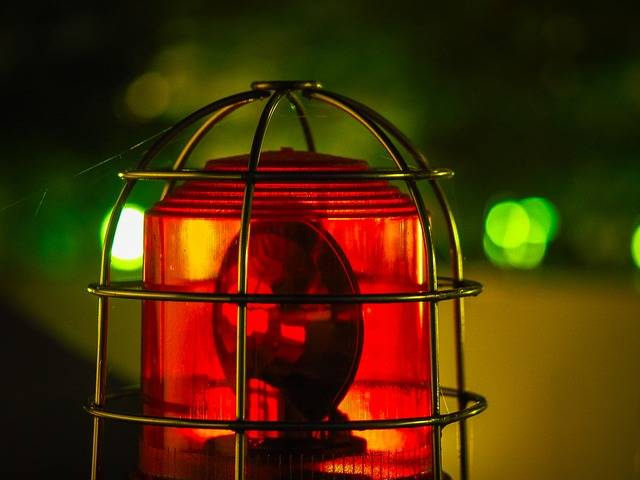 Alarm Light Siren - Free photo on Pixabay (709715)
