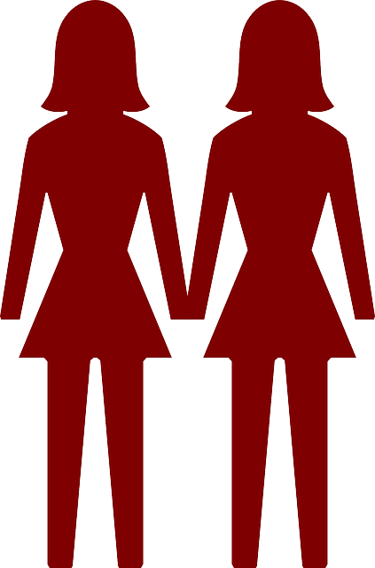 Women Same Sex Couple - Free vector graphic on Pixabay (710677)