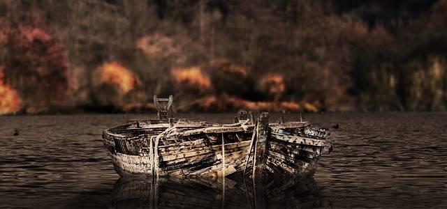 Nature Boat Wood - Free photo on Pixabay (710795)