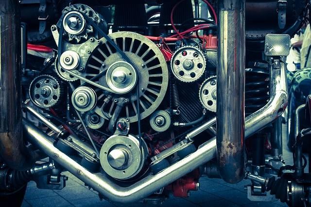 Machine Engine Technique - Free photo on Pixabay (710854)