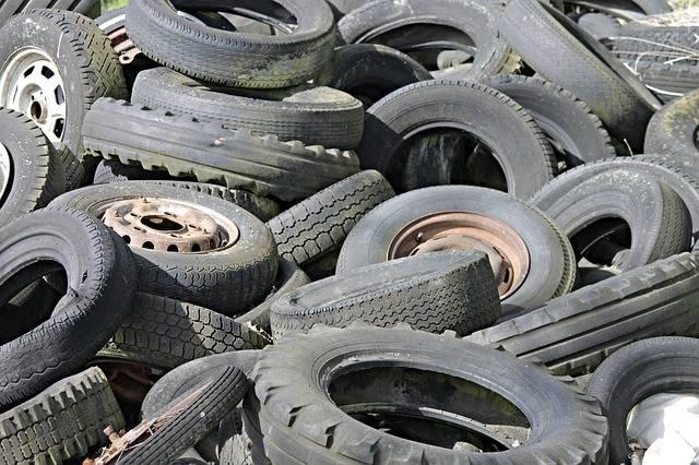 Mature Auto Tires Altreifen - Free photo on Pixabay (711555)