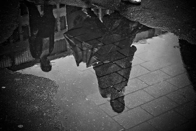 Rain Puddle Water - Free photo on Pixabay (712290)