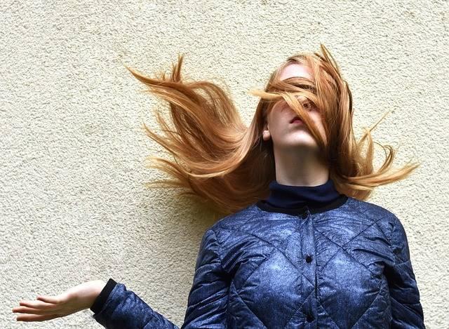 Blindfolded Blind Hair - Free photo on Pixabay (712668)