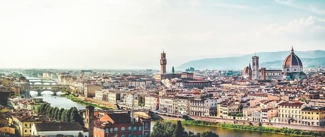 Florence Italy Church - Free photo on Pixabay (713048)