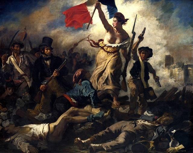France French Revolution Civil War - Free photo on Pixabay (713192)