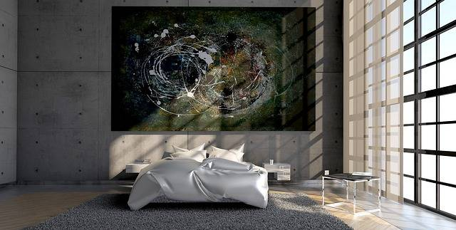 Lifestyle Bedroom Live - Free photo on Pixabay (713701)