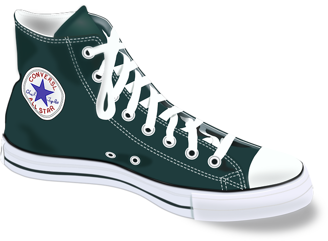 Chucks Converse Shoes - Free vector graphic on Pixabay (714514)