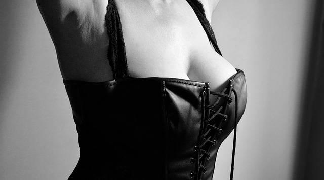Lingerie Breasts Female - Free photo on Pixabay (714662)