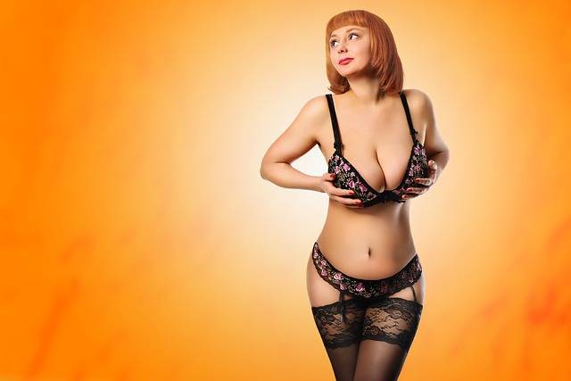 Sexy Woman Glamour - Free photo on Pixabay (715474)