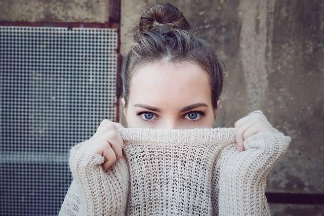 People Woman Girl - Free photo on Pixabay (717113)