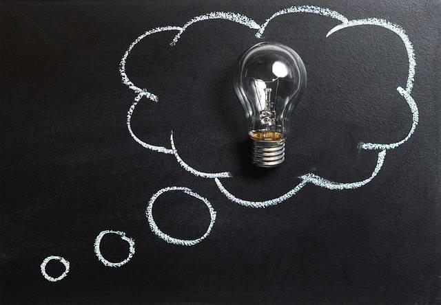 Thought Idea Innovation - Free photo on Pixabay (717943)