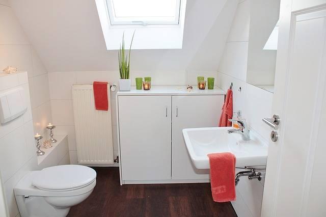 Bathroom Bad Toilet - Free photo on Pixabay (717952)