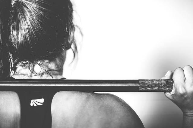 Crossfit Sports Fitness - Free photo on Pixabay (718978)