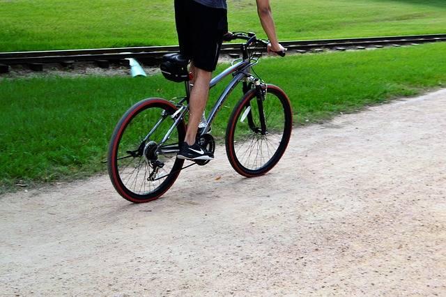Mountain Bike Bicyclist Exercise - Free photo on Pixabay (719400)