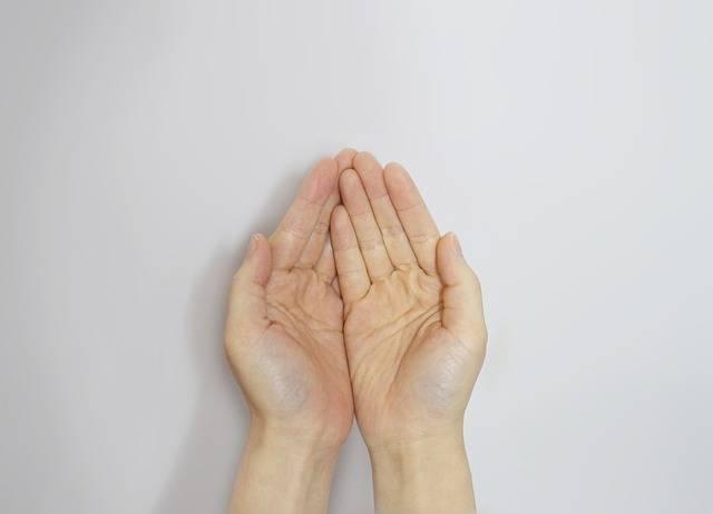 Hand Aid Love - Free photo on Pixabay (720931)