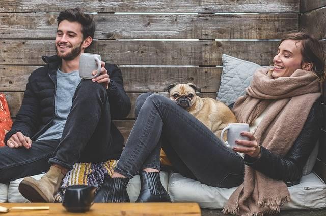Men Women Apparel - Free photo on Pixabay (721268)