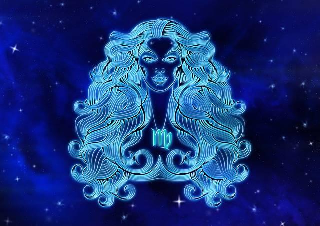 Zodiac Sign Virgin Horoscope - Free image on Pixabay (721277)