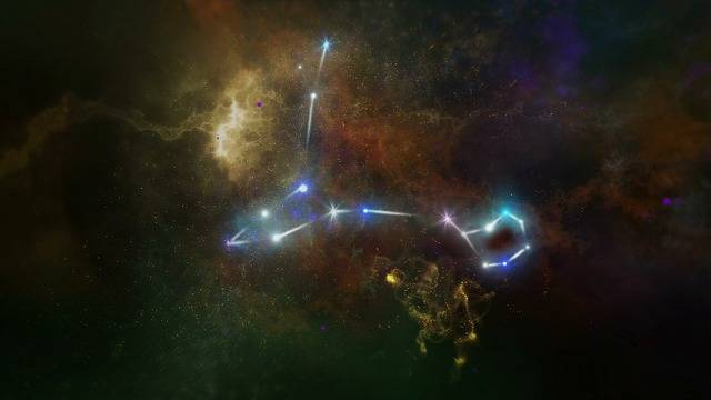 Zodiac Horoscope Illustration - Free photo on Pixabay (721283)