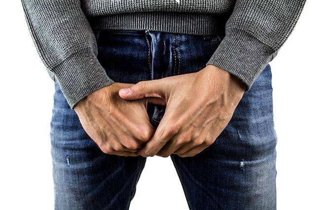 Testicles Testicular Cancer Penis - Free photo on Pixabay (721846)