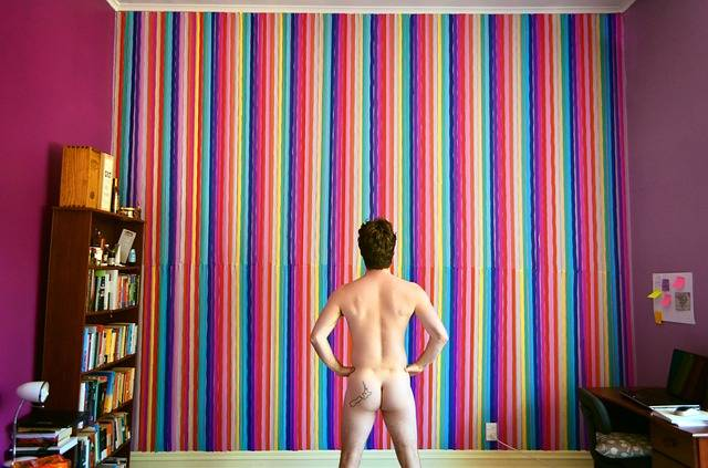 Man Naked Buttocks - Free photo on Pixabay (721860)