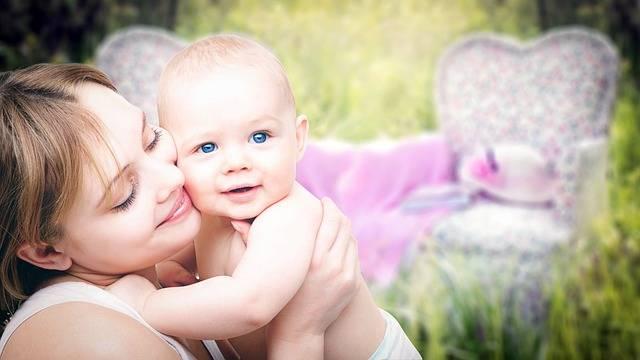 Mothers Child Mummy - Free photo on Pixabay (722698)