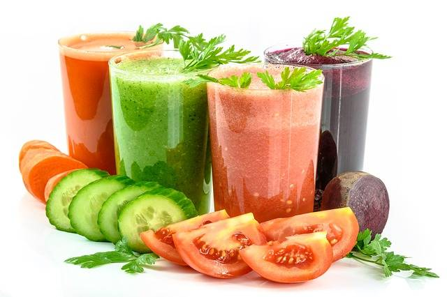 Vegetable Juices Vegetables - Free photo on Pixabay (722713)