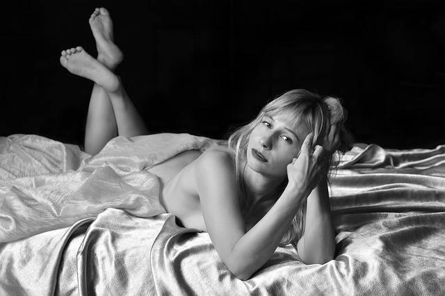 Erotica Bed Sex - Free photo on Pixabay (723207)