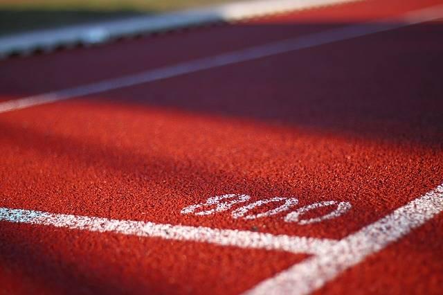 Running Sprint Athlete - Free photo on Pixabay (723915)