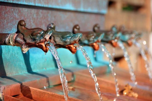 Fountain Water Jet Gargoyle - Free photo on Pixabay (723929)