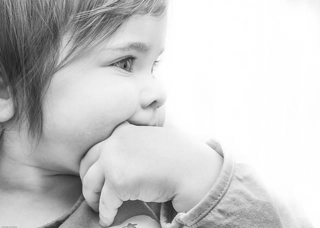 Baby Girl Look - Free photo on Pixabay (723976)
