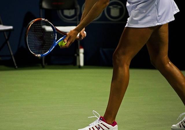 Tennis Sports Ball - Free photo on Pixabay (724065)