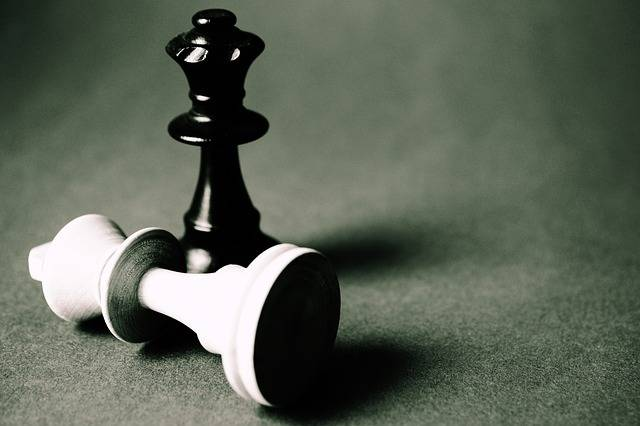 Board Game Checkmate Chess - Free photo on Pixabay (724075)