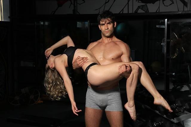 Sexy Man - Free photo on Pixabay (724231)