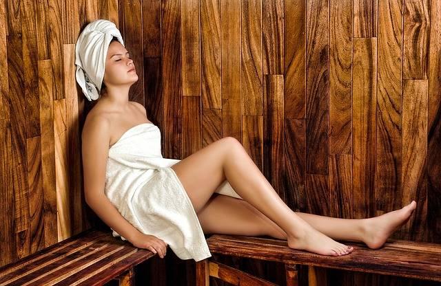 Women Sauna Spa - Free photo on Pixabay (724803)