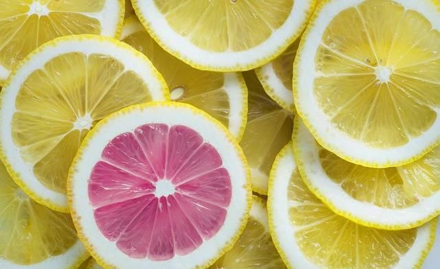 Lemon Citrus Fruit - Free photo on Pixabay (724814)