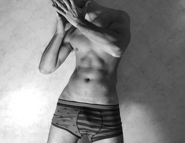 Man Sexy Body - Free photo on Pixabay (724840)