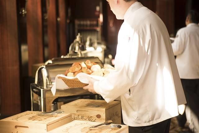 Waiter Bread Deliver - Free photo on Pixabay (724844)