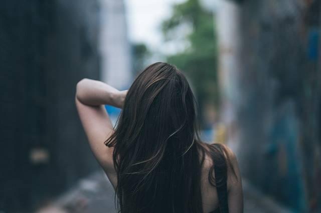 Hair Female Sexy - Free photo on Pixabay (724855)