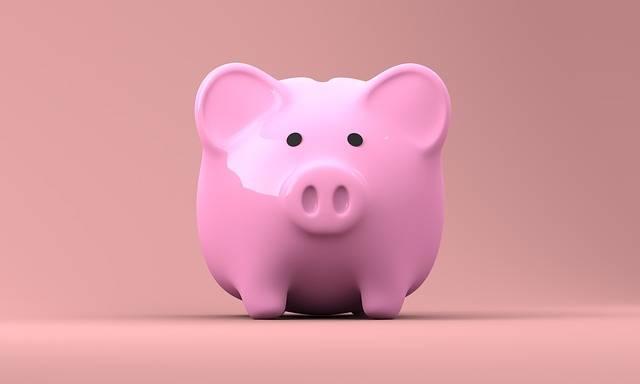 Piggy Bank Money Finance - Free image on Pixabay (725400)